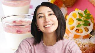 How I Make My Favorite Japanese Food In Spring •Tasty