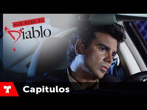 Más Sabe El Diablo | Capítulo 35 | Telemundo