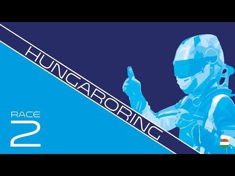 RE-LIVE: 2nd race FIA Formula 3 at Hungaroring