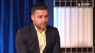 INTERVIU/Ciprian Ciucu: Nu vreau să văd şobolănie; nimeni în Sectorul 6 nu-şi va mai permite să lase terenul neîngrijit