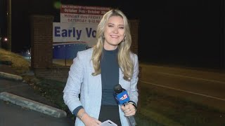 Early voting opens in Tennessee