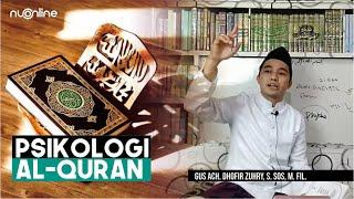 Psikologi Al-Qur'an