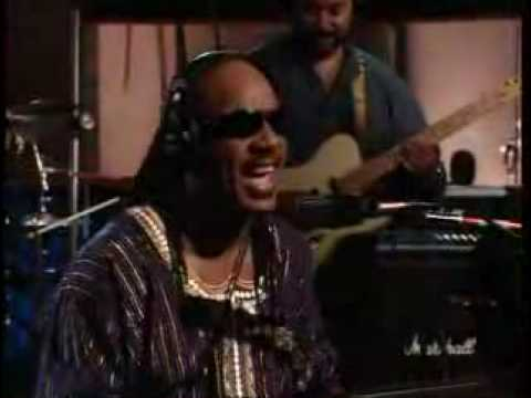 Stevie Wonder - Sir Duke