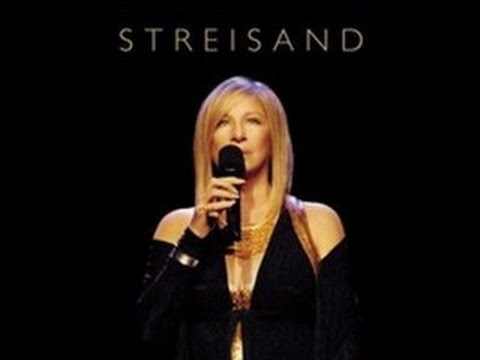 Barbara Streisand   Lost Inside of You