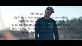Marpo Už nikdy lyrics