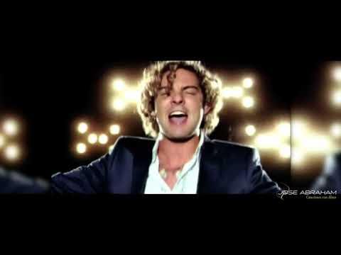 DAVID BISBAL - ESCLAVO DE SUS BESOS - Video Cover - HD