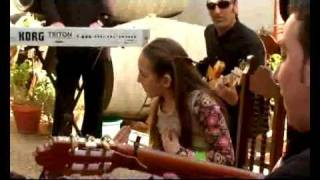 María Carrasco - Abuelo