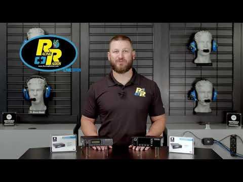 EP09: Mobile Radios & Long Track Racing