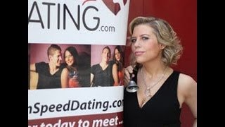 The Dos And Donts Of Speed Dating.  How To Speed Date.  Speed Dating Advice & Tips.