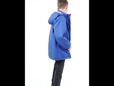 Куртка для мальчика  85SA21 Vulpes