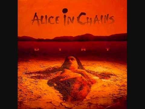 Alice In Chains - Godsmack