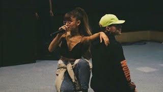 Ariana Grande   Rehearsals (Dangerous Woman Diaries)
