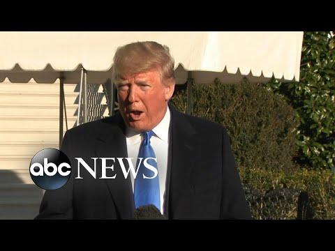 Impeachment hearing Monday, New Zealand volcano erupts, Pensacola shooting investigation   ABC News