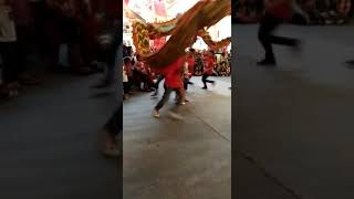 preview picture of video 'Faeyza Shaqilla  'Kasih Angpao Barongsai''