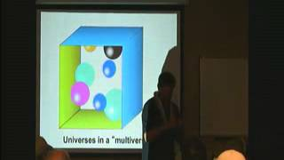 preview picture of video 'A Universe of Universes? Reflections on Life and the Cosmos Dr. Alex Filippenko'
