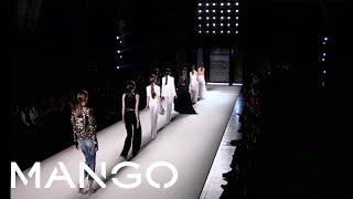 MANGO SS12 Fashion Show