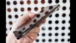 Essential Phone: Sometemos al celular de titanio a pruebas de tortura