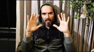 What Is Consciousness?! | Russell Brand