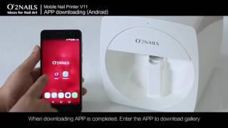V11 APP downloading Android