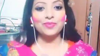 Holi ke din Dil song by kbadal and sangita9