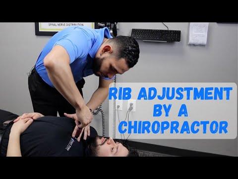 Rib Adjustment