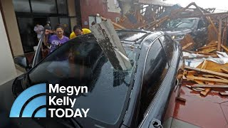 Hurricane Michael Now 3rd Most Powerful Storm To Hit US Mainland | Megyn Kelly TODAY