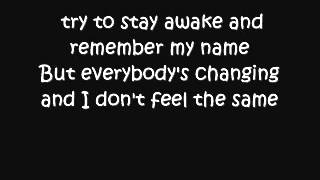 keane - Everybody´s Changing