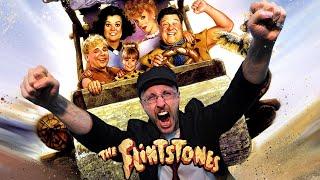 The Flintstones Movie - Nostalgia Critic