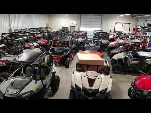 2018 Honda Pioneer 1000-5 Deluxe in Delano, Minnesota - Video 1