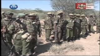 Jaramandia la Uhalifu: Killings over Cattle Raiding in Turkana
