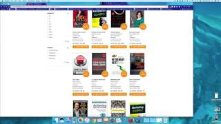 Tutorial BooKDepot And Amazon Seller Central