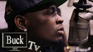 Ralo Talks Shooting at Young Thug, DaBaby Before The Fame & more. On BuckTV