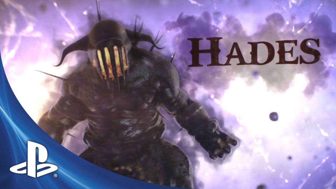 Hoy a la venta God of War: Ascension