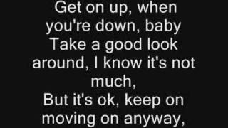 Five-Keep On Moving Lyrics