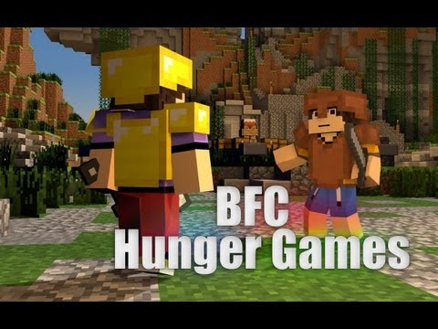 Hunger Games #45 GAME OVER !