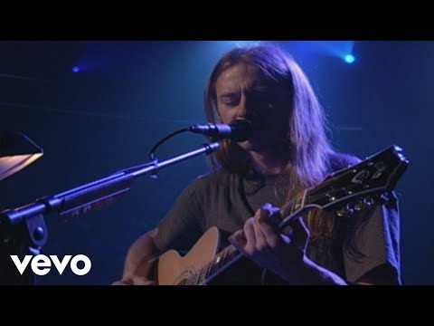 Alice In Chains - Heaven Beside You (From MTV Unplugged)