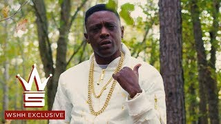 Boosie Badazz - Heartless Hearts