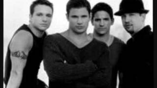 Instramental version of WAS IT SOMETHING I DIDN'T SAY as performed by 98 DEGREES