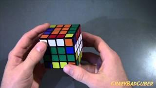 how to solve a 4x4 rubiks cube edges - Thủ thuật máy tính - Chia sẽ