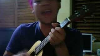 Nothing Lasts Forever - Maroon 5 (Ukulele) | AJ Rafael