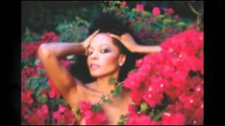 DIANA ROSS   dark side of the world