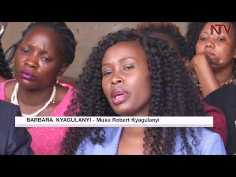 BOBI WINE ALIWA? Famire ya Bobi Wine ewadde gavumenti essaawa 48