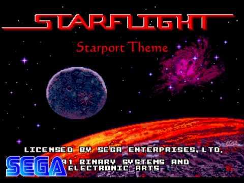 starflight megadrive download