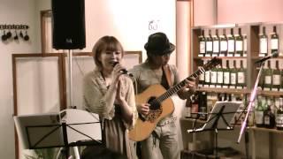 林道美有紀 こきりこ節  25.May 2012