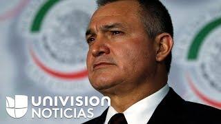México investiga al exsecretario de Seguridad Genaro García Luna y dice que busca extraditarlo