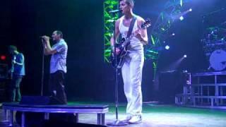 311 - Hey You live in Cincinnati 2009