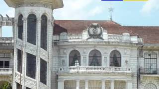 ILOILO OLD MANSIONS DOCUMENTARY