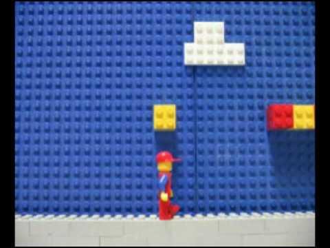 0 【動画】レゴ+マリオ3部作