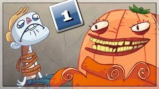 Trollowanie Ponownie Na Ekranie! Gry Online: Trollface Quest: Video Memes and TV Shows #1