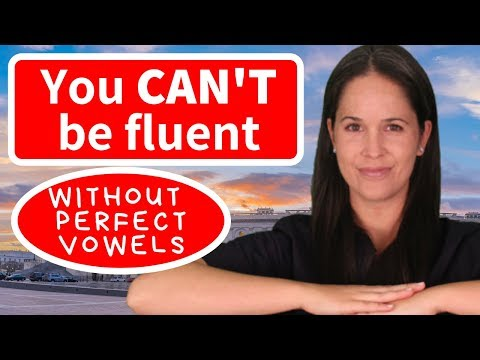 Download English | Learn English Vowels | 5 Tips for English Speaking | Learn English | Rachel's English Mp4 HD Video and MP3